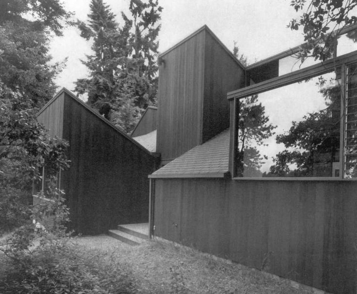 17 best images about arquiclick 50s 60s 70s for Villa rentsch