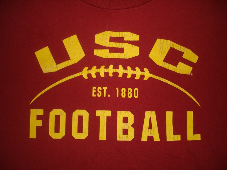 USC Spring Football Game Today at the LA Memorial Coliseum. Fight on!