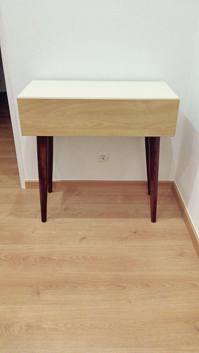 le meuble de cuisine metod devient un meuble ann233es 50