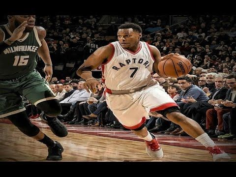 Toronto Raptors vs Milwaukee Bucks  Full Game Replay 17th January 2017 2016-2017 NBA Season