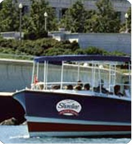 Shoreline Water Taxis, Chicago