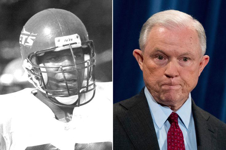 """Ex-Jets player sues Jeff Sessions to legalize marijuana Sitemize """"Ex-Jets player sues Jeff Sessions to legalize marijuana"""" konusu eklenmiştir. Detaylar için ziyaret ediniz. http://www.xjs.us/ex-jets-player-sues-jeff-sessions-to-legalize-marijuana.html"""