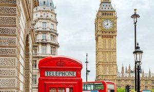 Groupon - ✈ Londres : 2 à 3 nuits avec petit-déjeuner et vols A/R au départ de Paris, Nantes, Toulouse, Nice et Bordeaux à Londres. Prix Groupon : 179€