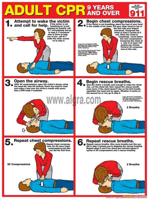 how to perform cpr Would you know how to perform cpr in order to save someone's life somebody in the uk suffers a heart attack every three minutes, so we have to know what to do if it happens in front of us.