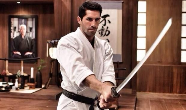 Born: 17th June 1976 ~ Scott Adkins is an English actor and martial artist who is best known for playing Yuri Boyka in Undisputed II: Last Man Standing and Undisputed III: Redemption, Bradley Hume in Holby City.