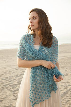 Love Knot Crochet Shawl. Must learn yo crochet, because this is cute!