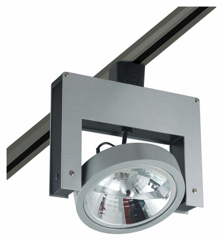 1000 images about unique track lighting on pinterest for Modern led track lighting