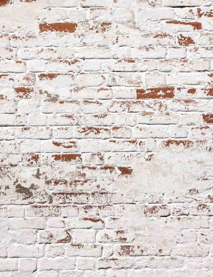 Grunge White Brick Wall Backdrop For Photography Brick Wall Backdrop White Brick Brick Backdrops