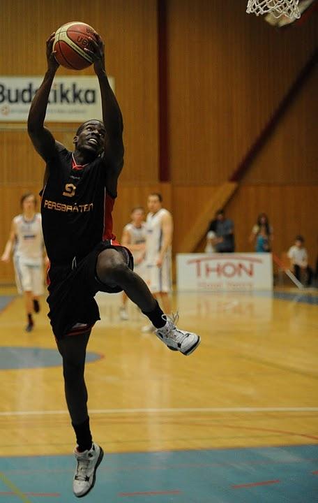 #9 Derrick L. Walker