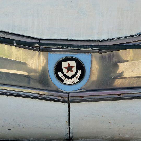 WESTMORLAND STAR Caravan