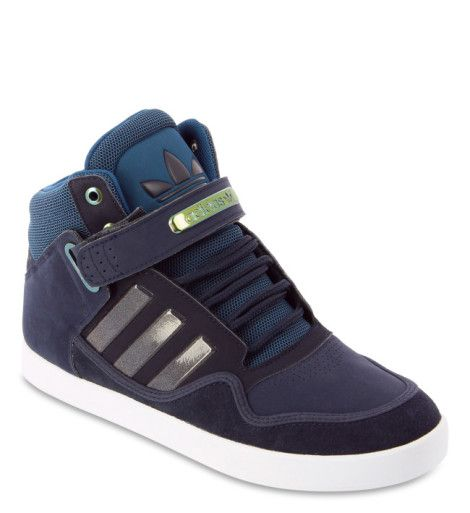 nike cru t-shirts - Adidas OriginalsSneakers hautes AR 2.0 Bleu | adidas ar 2.0 ...