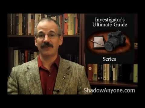 HOW an old marriage license could help locate a missing person // LEGOs, Satellites and Private Investigator Training, Tips and Tricks Revealed. | Investigator's Ultimate Guide Series – Premium Private Investigator Training Courses