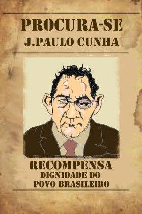 STF determina prisão de João Paulo Cunha