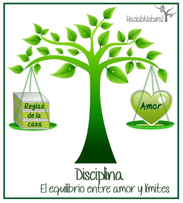 Principios de la disciplina positiva