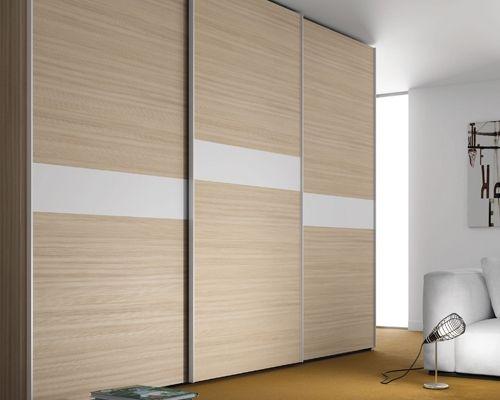 Puertas armarios empotrados buscar con google armarios - Guias puertas correderas armarios empotrados ...