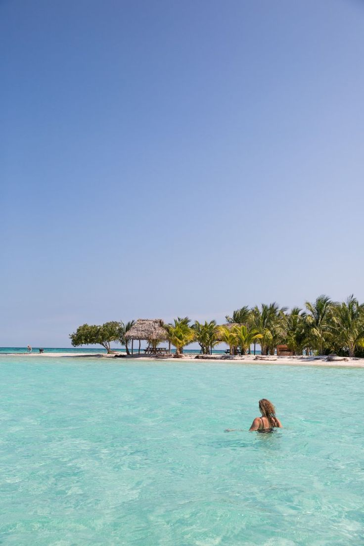 placencia, belize: a small coastal village that has breathtaking beaches, lots of water activities, nearby mayan temples, and delicious local cuisine. belize is home to the second largest barrier reef in the world, so snorkelers and divers will find lots to explore.