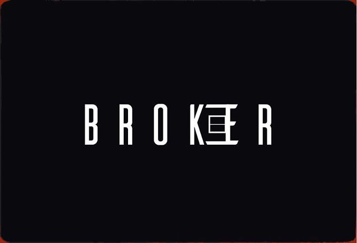 Broker #branding #logo #logos #design #designer #typography #fineart #graphics #digitalart #digitalartist #designlife #designstudio #icon #icondesign #appdesign #webdesign #creative #brandidentity #graphicdesigner #art #instaart #instagood #logodesigner #creativity #graphicdesign #company #business #website #webdesign #CR8
