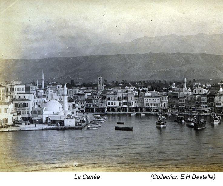 Chania, 1897
