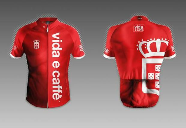 Cycling Kit | a Reason to get active #letsdothis Vida e caffee got swag in clothes
