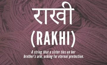 17 Beautifully Untranslatable Hindi Words You Should Add To Your Vocabulary Right Now