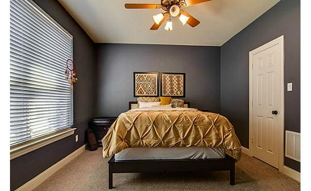Beautiful Guest Bedroom!