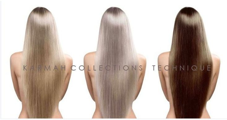 Hair Extensions Melbourne – Karmah Collections
