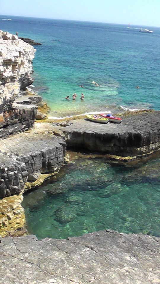 Cape Kamenjak_Premantura, Istria, Croatia