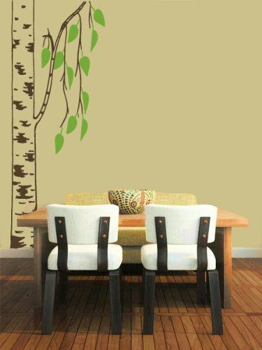 58 best Tree Wall Decals images on Pinterest | Vinyl decals, Wall ...