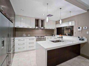 Una súper colección de fotos y tendencias de cocinas modernas, para que puedas inspirarte y actualizar tu casa según los diseños contemporáneos.