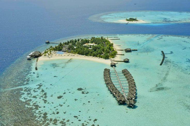 Mejores 32 im genes de islas maldivas en pinterest las for Mejores resorts maldives