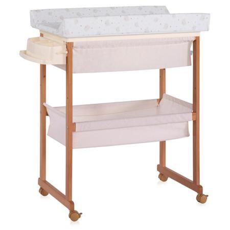 Пеленальный стол Miсuna B-1158 Plus honey матрасик beige bears  — 19500р.  Сочетает в себе удобство и функциональность. Он идеально впишется в любой интерьер и станет изысканным украшением любой детской комнаты, поскольку отличается оригинальным дизайном, разработанным специально сотрудниками компании Micuna.   Основные характеристики:  - обладает устойчивой конструкцией;  - идеально подходит для пеленания ребёнка;  - оборудован ванночкой, держателем для полотенца и мыла;  - на вместительной…