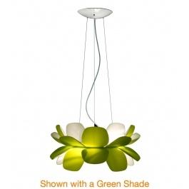 Estiluz - Infiore $933.60 Lamps.com: Flower