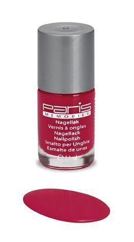 fuchsia roze nagellak paris memories 238