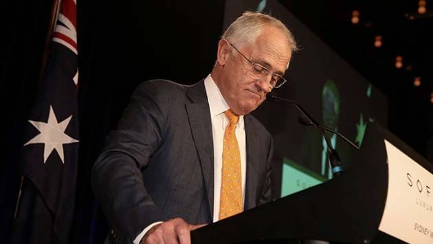 11 July 2016  The election has delivered a savage blow to Malcolm Turnbull and the Coalition government. Turnbull's attempt to convince voters he could offer jobs and stability failed. The Coaliti… https://winstonclose.me/2016/07/13/editorial-weak-and-divided-the-liberals-can-be-beaten-by-solidarity/