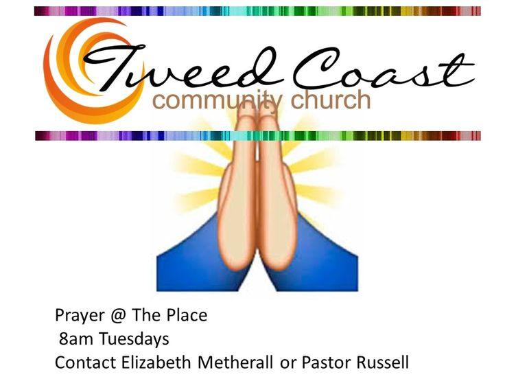 Reaching the Tweed Coast, Cobaki Lakes and the greater Gold and Tweed Coast region - Gold Coast and Tweed Christian Church