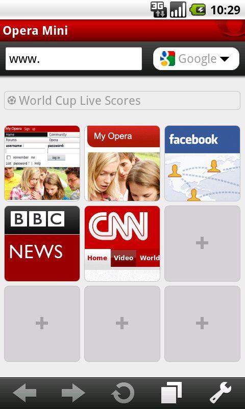 internet gratis con opera mini y uc browser handler claro 2014