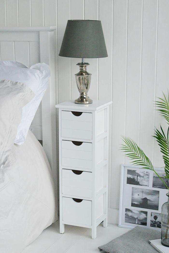 Bedside Table Ideas Uk