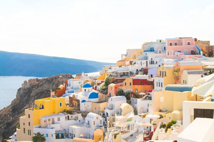 Santorini is an absolute traveller's delight! The colourful houses, picturesque sunsets, beautiful villages and amazing weather all make for an amazing idyllic getaway from the stress of daily life. In addition to all of these,
