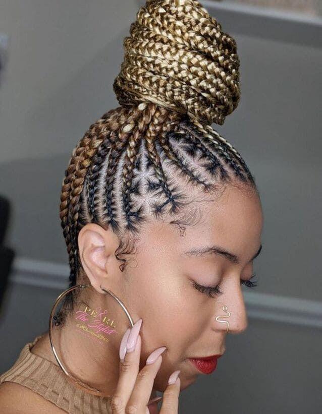 30++ Coiffure afro yverdon idees en 2021