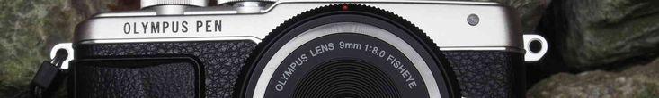Olympus PEN E-PL7 – Die Alltags-Kamera – #alltag…