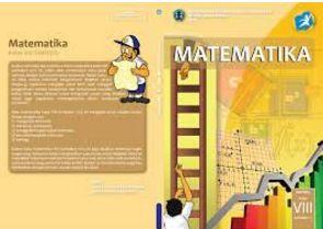 Materi Matematika Kelas 8 SMP/MTs Semester 1 dan 2 Lengkap