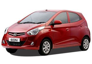 Enjoy Hyundai Eon with many more features!!