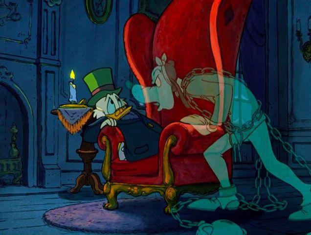mickeys christmas carol | Name That Christmas Special » Mickey's Christmas Carol