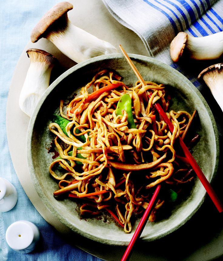 5 золотых рецептов блюд Китая