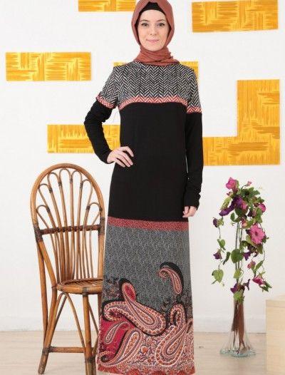 La Penya Elbise 937076-01
