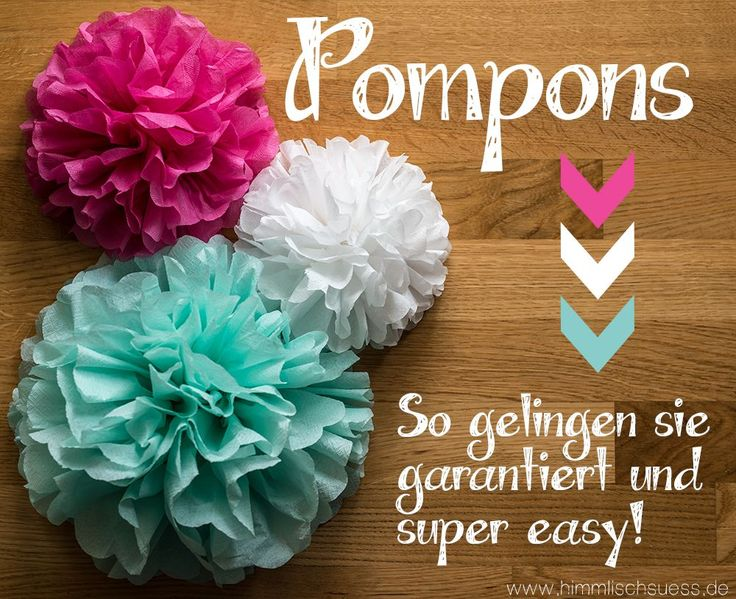 Pompons_Anleitung