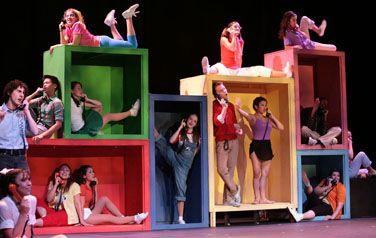 Bye Bye Birdie Rocks The Madrid Theater - Theater Review | Splash Magazines | Los Angeles