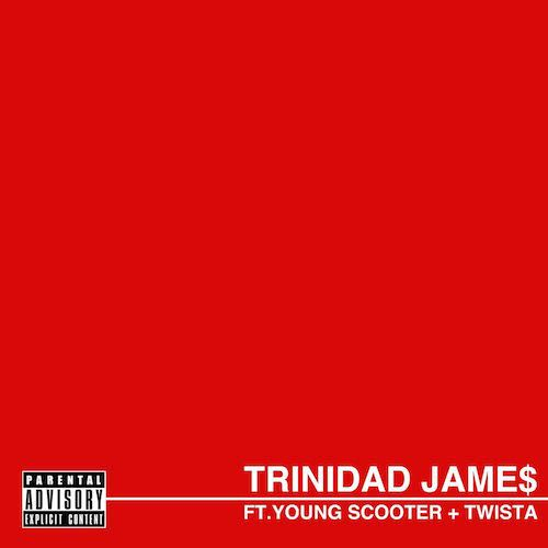 New Music: Trinidad James Ft Young Scooter & Twista – Def Jam (Remix)