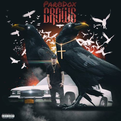 "Paradox Releases New Single ""Crows"" 