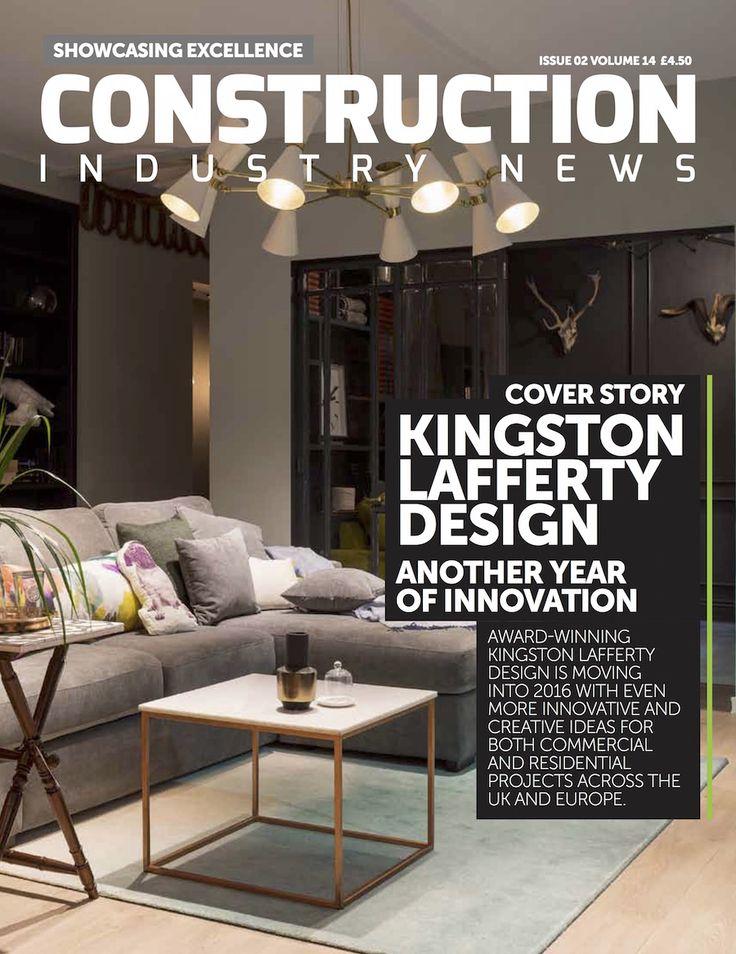 Kingston Lafferty Design See more CIN